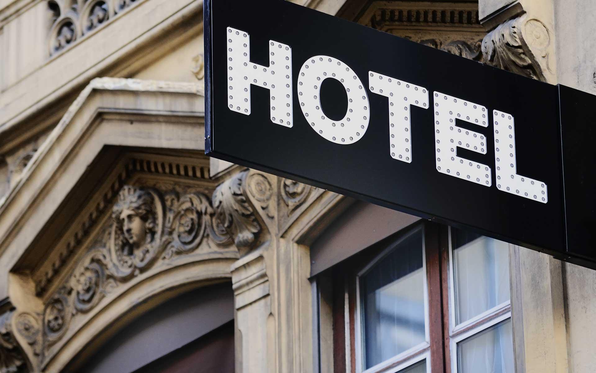 Stockholm Hotel